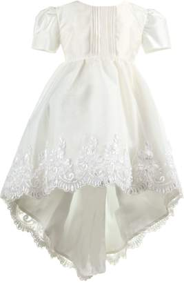 Heritage Girls Angel Occasion Dress