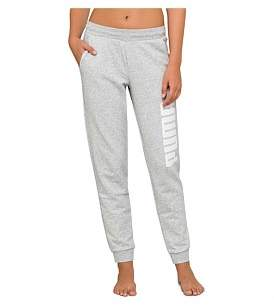 Puma Energised Logo Sweat Pants