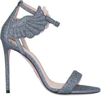 OSCAR TIYE Sandals - Item 11710621SK