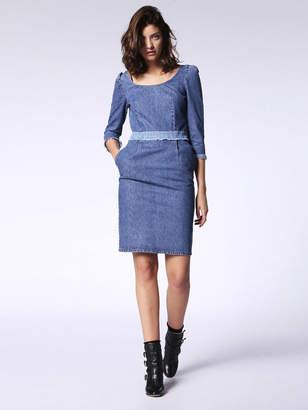 Diesel Dresses 0TARF - Blue - L