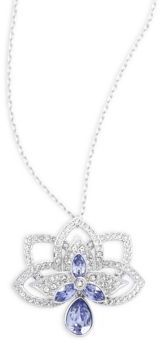 Swarovski Asia Pendant Necklace
