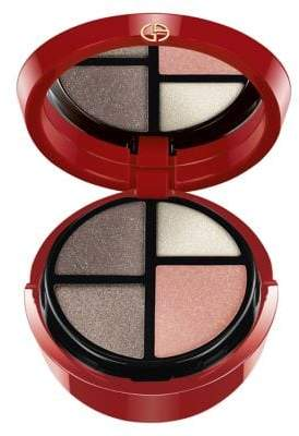 Giorgio Armani Eye Quattro Fantasy Eyeshadow Palette Holiday Edition