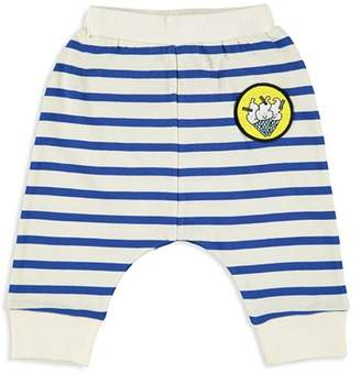 Stella McCartney Boys' Striped Ice Cream Harem Pants - Baby
