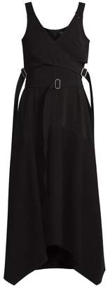 Sportmax Sagra Dress - Womens - Black