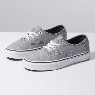 d94be4cc34 ... Metallic Leather Women s flats. View Related Searches. at Vans ·  Chambray Authentic