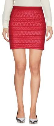 Patrizia Pepe Mini skirt