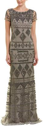 Lara Design Gown
