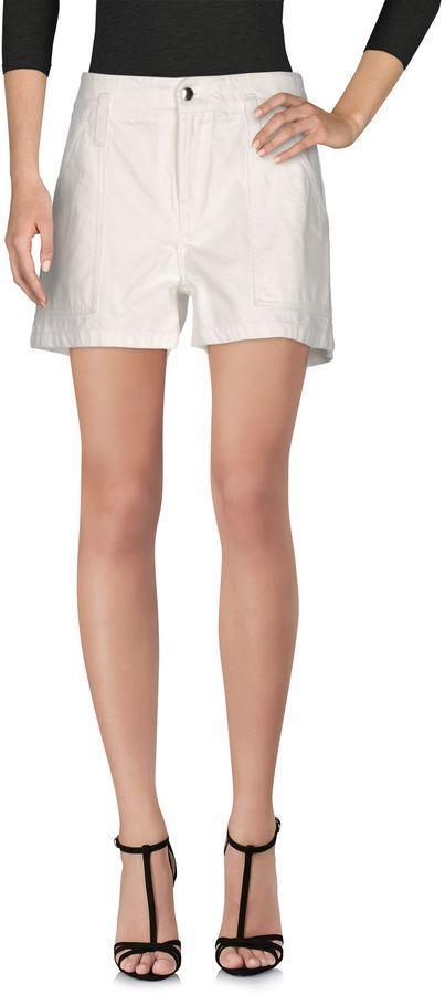 Balenciaga BALENCIAGA Denim shorts