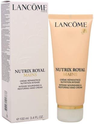Lancôme 3.4Oz Nutrix Royal Mains Intense Nourishing & Restoring Hand Cream