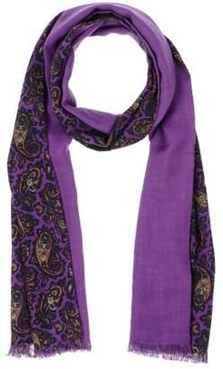 Drumohr E.MARINELLA for Oblong scarf