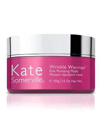 Kate Somerville Wrinkle Warrior&174 Pink Plumping Mask, 3.5 oz./ 100 g