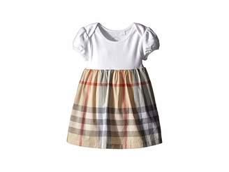 Burberry Cherrylina Dress (Infant)