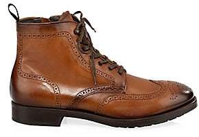 To Boot Men's Auckland Leather Trapper Boots
