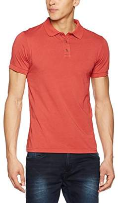 Cross Men's 15133 T-Shirt, (Faded Red)