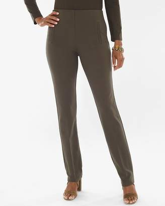 New So Slimming So Slimming Juliet Straight-Leg Pants