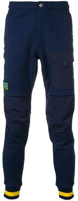 Polo Ralph Lauren Hi Tech Hybrid track-pants