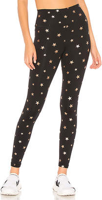 Spiritual Gangster Starry Vibes Perfect Legging