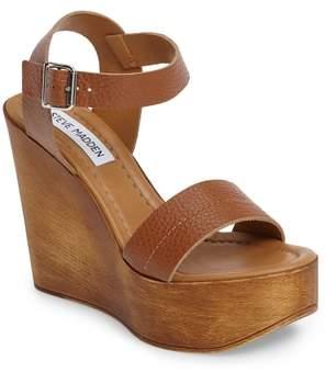 Steve Madden Belma Wedge Sandal