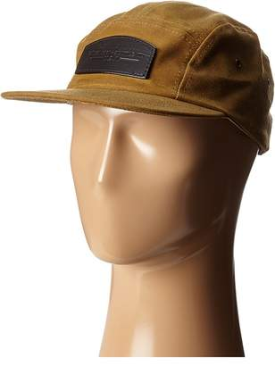 Filson 5-Panel Cap Caps