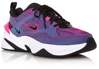 Nike Women's M2K Tekno Low-Top Sneakers