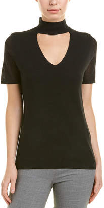 T Tahari Top