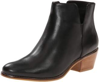 Cole Haan Women's Abbot - Leather Ankle Boots