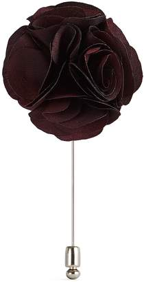 Reiss Piani Flower Dress Pin