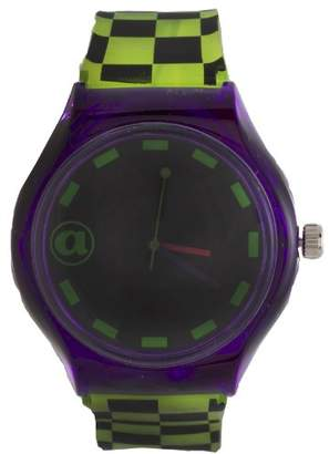 Airwalk Unisex AWW01-A Freestyle Watch