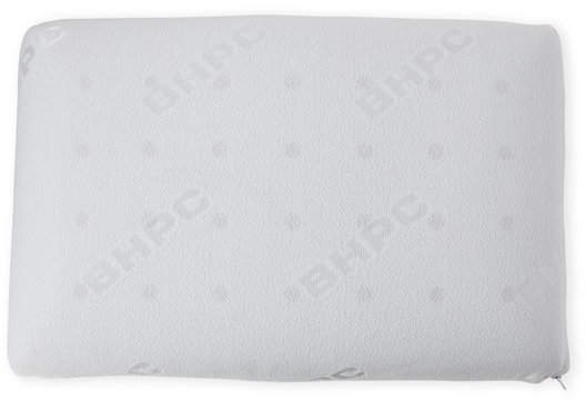 Classic Memory Foam Neck Support Pillow