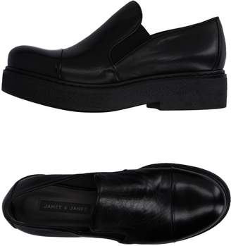 Janet & Janet Loafers - Item 11049259