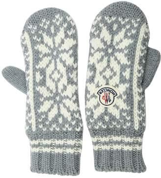Moncler Wool mittens