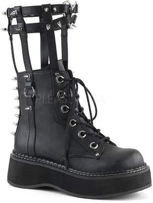 Demonia Womens EMILY-357/BVL Boots