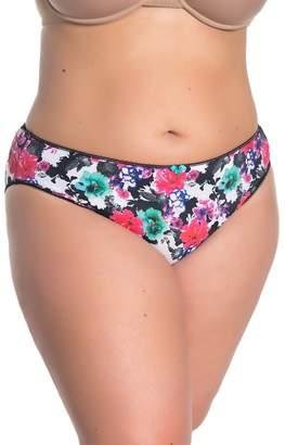 Elomi Jenna Brief Panties (Regular & Plus Size)
