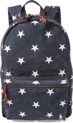 Ralph Lauren Star-Spangled Backpack