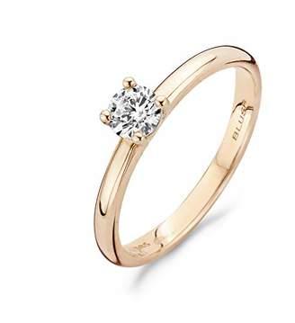 Blush Lingerie Women Cubic Zirconia Ring -Size N 1/2 11339RZI/54