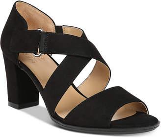 Naturalizer Lindy Dress Sandals Women's Shoes