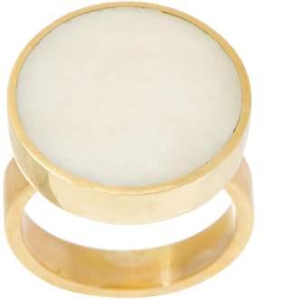 Soko Disc Ring