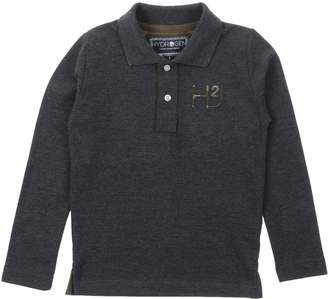 Hydrogen Polo shirts - Item 37867246VS