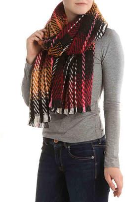 Steve Madden Groovy Blanket Scarf - Women's
