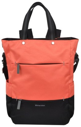 Sherpani Camden Convertible Backpack - Coral $98 thestylecure.com