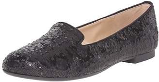 Adrienne Vittadini Footwear Women's DAINA Ballet Flat $30.55 thestylecure.com