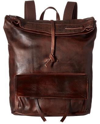 Bed Stu - Mendocino Bags $295 thestylecure.com