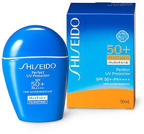 Shiseido (資生堂) - [資生堂 サンケア]パーフェクト UVプロテクション H