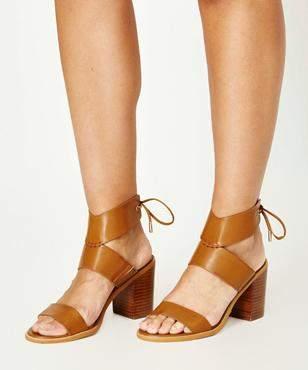 Therapy Dorsey Sandal Tan