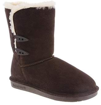21eded0f614a2 at Amazon.com · BearPaw Women s Abigail Winter Boot