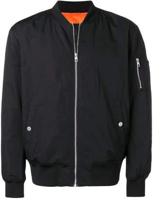 Calvin Klein Jeans Est. 1978 Icon bomber jacket