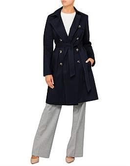 David Jones Trench Coat