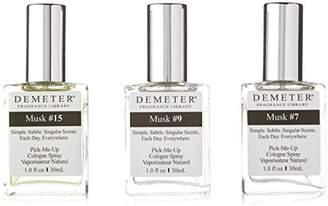 Demeter White Musk Studio Set