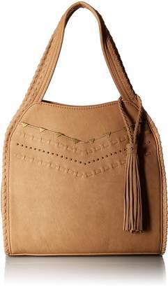 Steve Madden STEVEN by Women's Jjonah Hobo Style Handbag