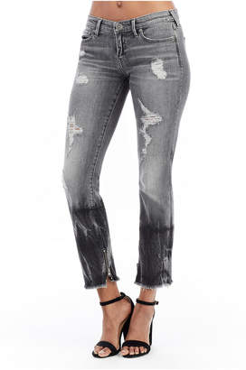 True Religion SARA CIGARETTE WOMENS JEAN